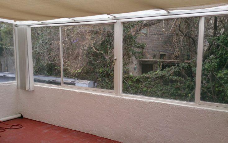 Foto de casa en renta en diligencias, san pedro mártir, tlalpan, df, 1706108 no 21