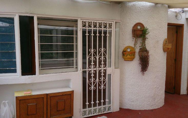 Foto de casa en renta en diligencias, san pedro mártir, tlalpan, df, 1706108 no 22