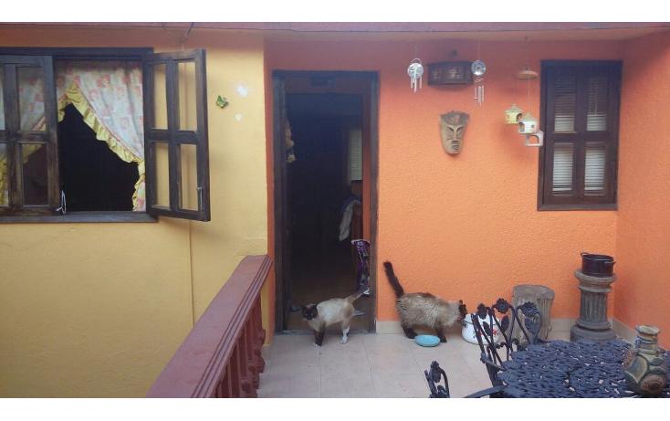 Foto de casa en venta en  , villas de la hacienda, atizapán de zaragoza, méxico, 1949705 No. 04