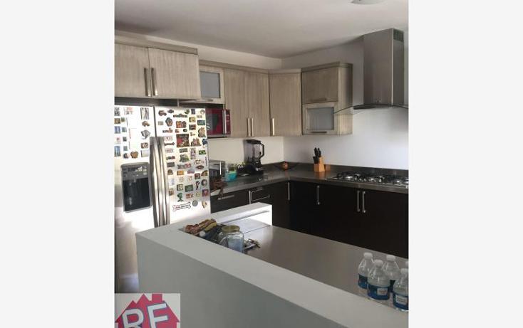 Foto de casa en venta en dima 124, cerradas de valle alto, monterrey, nuevo león, 2753136 No. 07
