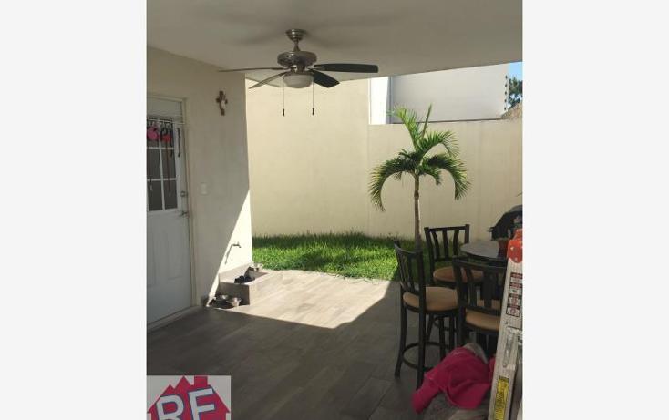 Foto de casa en venta en dima 124, cerradas de valle alto, monterrey, nuevo león, 2753136 No. 10