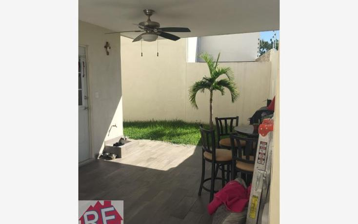 Foto de casa en venta en dima 124, cerradas de valle alto, monterrey, nuevo león, 2753136 No. 11