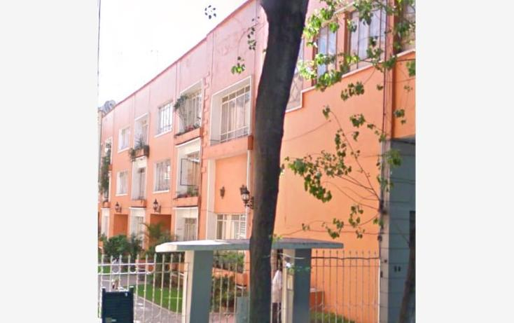 Foto de casa en venta en dinamarca 50, juárez, cuauhtémoc, distrito federal, 0 No. 01