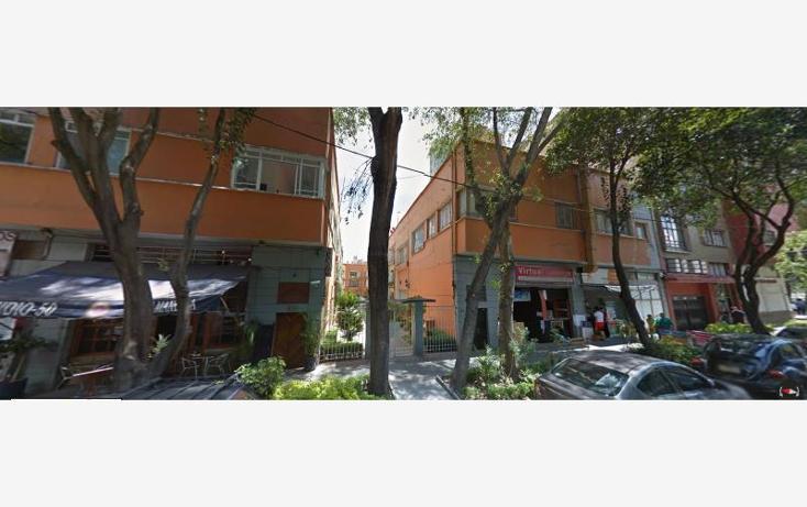 Foto de casa en venta en dinamarca 50, juárez, cuauhtémoc, distrito federal, 0 No. 02