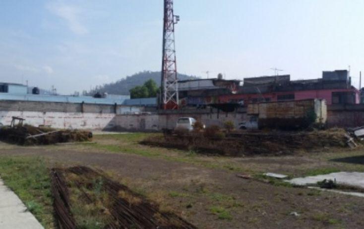 Foto de terreno habitacional en venta en, dinamita, gustavo a madero, df, 2026673 no 01
