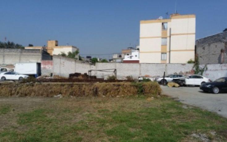 Foto de terreno habitacional en venta en, dinamita, gustavo a madero, df, 2026673 no 03