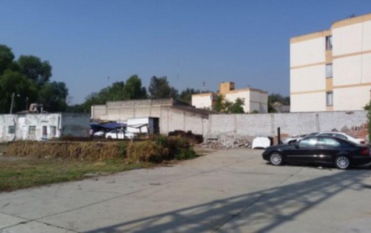 Foto de terreno habitacional en venta en, dinamita, gustavo a madero, df, 2026673 no 04
