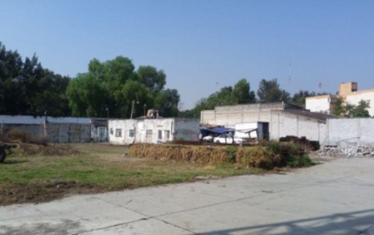 Foto de terreno habitacional en venta en, dinamita, gustavo a madero, df, 2026673 no 05