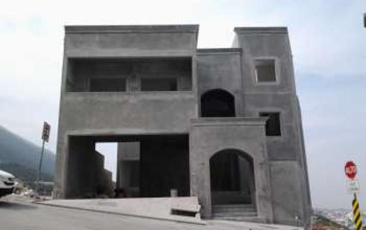 Foto de casa en venta en  , dinastía 1 sector, monterrey, nuevo león, 1053309 No. 01
