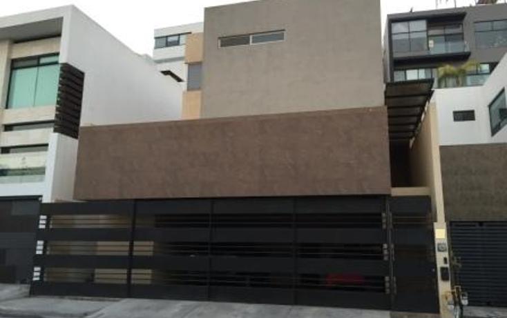 Foto de casa en venta en  , dinastía 1 sector, monterrey, nuevo león, 1624792 No. 01