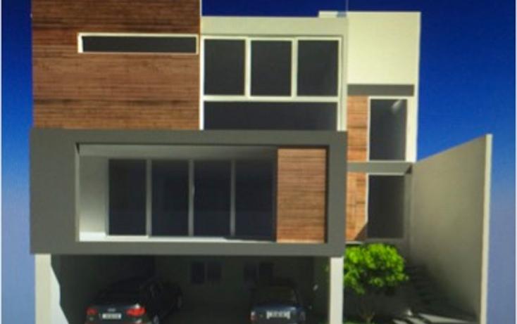 Foto de casa en venta en  , dinast?a 1 sector, monterrey, nuevo le?n, 1738420 No. 01