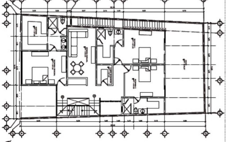 Foto de casa en venta en, dinastía 1 sector, monterrey, nuevo león, 1738420 no 04