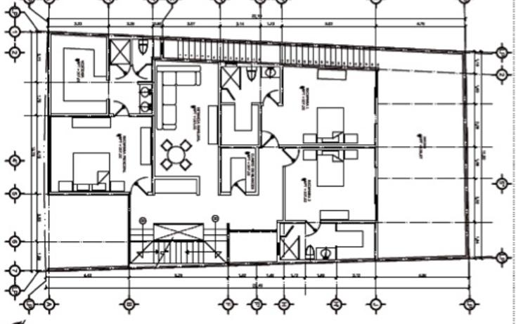 Foto de casa en venta en  , dinast?a 1 sector, monterrey, nuevo le?n, 1738420 No. 04