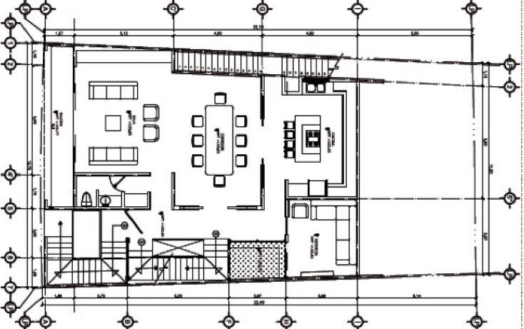 Foto de casa en venta en, dinastía 1 sector, monterrey, nuevo león, 1738420 no 05