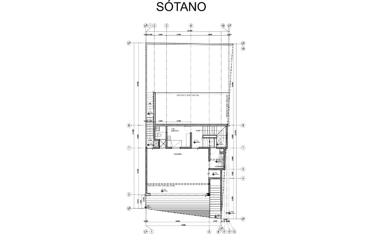 Foto de casa en venta en  , dinast?a 1 sector, monterrey, nuevo le?n, 2004676 No. 02