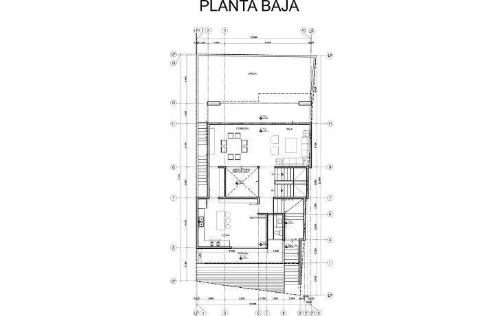 Foto de casa en venta en  , dinast?a 1 sector, monterrey, nuevo le?n, 2004676 No. 03