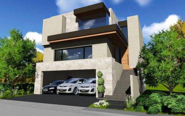 Foto de casa en venta en, dinastía 1 sector, monterrey, nuevo león, 2015446 no 01