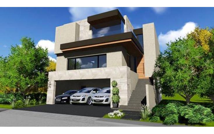 Foto de casa en venta en  , dinast?a 1 sector, monterrey, nuevo le?n, 2015446 No. 01