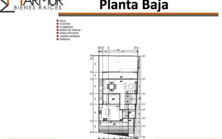 Foto de casa en venta en  , dinast?a 1 sector, monterrey, nuevo le?n, 2015446 No. 04