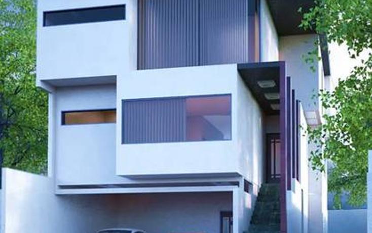Foto de casa en venta en  , dinastía 1 sector, monterrey, nuevo león, 2018484 No. 01