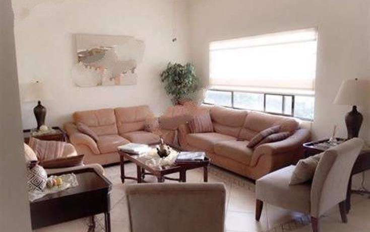 Foto de casa en venta en  , dinastía 1 sector, monterrey, nuevo león, 948961 No. 01