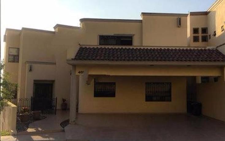Foto de casa en venta en  , dinastía 1 sector, monterrey, nuevo león, 948961 No. 03