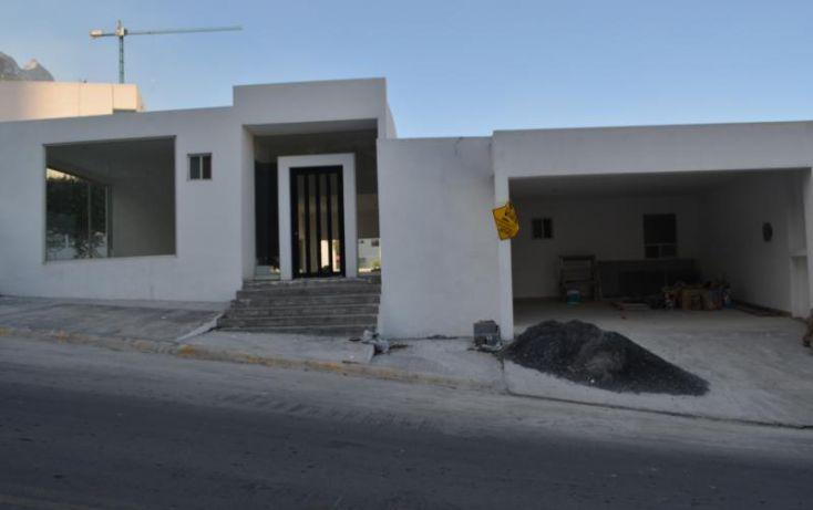 Foto de casa en venta en dinastia 100, balcones c san jerónimo, monterrey, nuevo león, 1646904 no 08