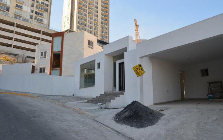 Foto de casa en venta en dinastia 100, balcones c san jerónimo, monterrey, nuevo león, 1646904 no 09