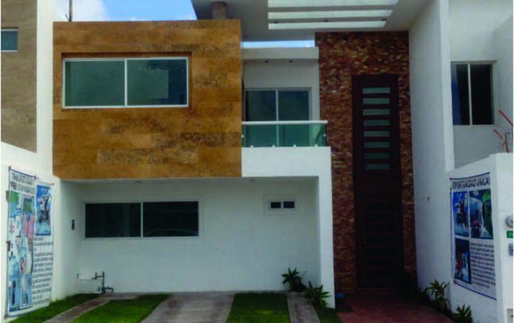 Foto de casa en venta en dionisio, villa magna, san luis potosí, san luis potosí, 1007373 no 01