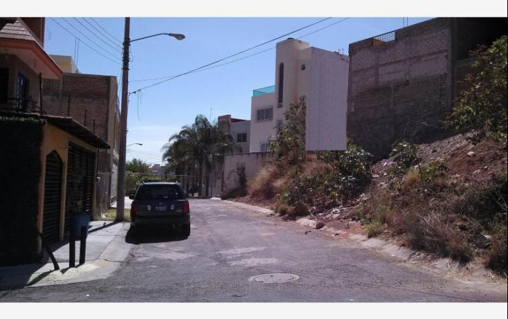 Foto de terreno habitacional en venta en division 7, el tapatío, san pedro tlaquepaque, jalisco, 503320 no 01