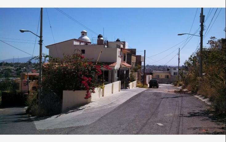 Foto de terreno habitacional en venta en division 7, el tapatío, san pedro tlaquepaque, jalisco, 503320 no 02