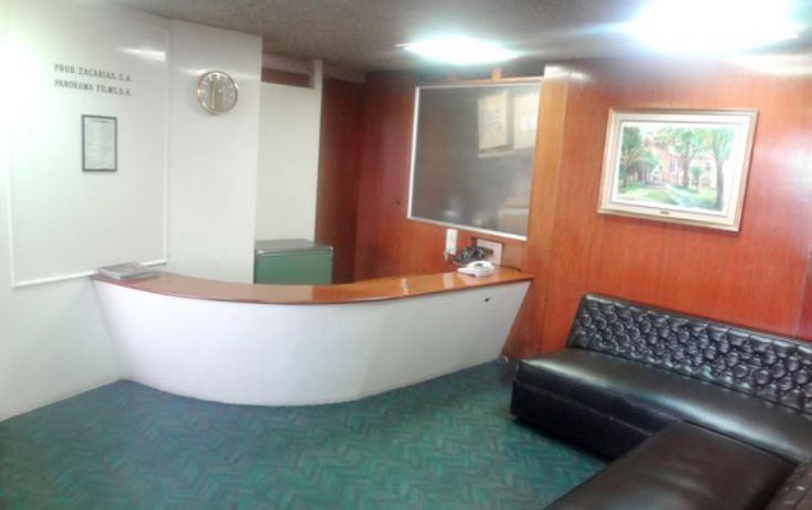 Foto de oficina en venta en division del norte 2462, portales sur, benito juárez, df, 1005443 no 02