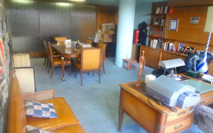 Foto de oficina en venta en division del norte 2462, portales sur, benito juárez, df, 1005443 no 05