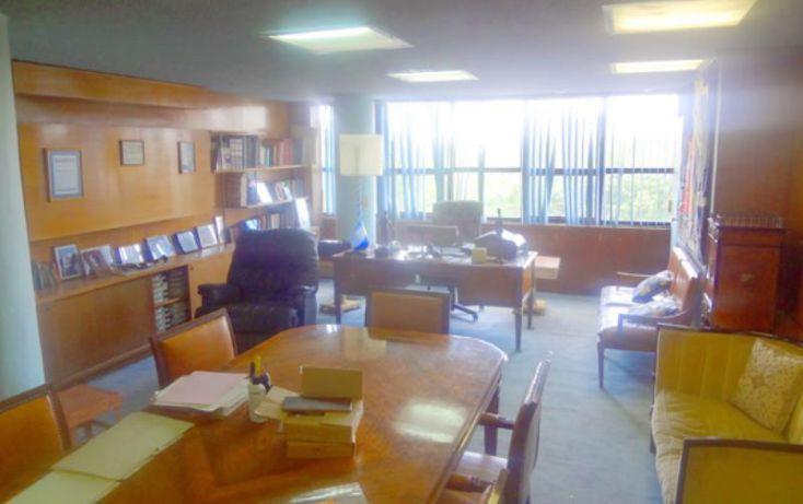 Foto de oficina en venta en division del norte 2462, portales sur, benito juárez, df, 1005443 no 06