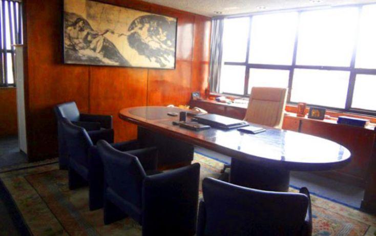 Foto de oficina en venta en division del norte 2462, portales sur, benito juárez, df, 1005443 no 10