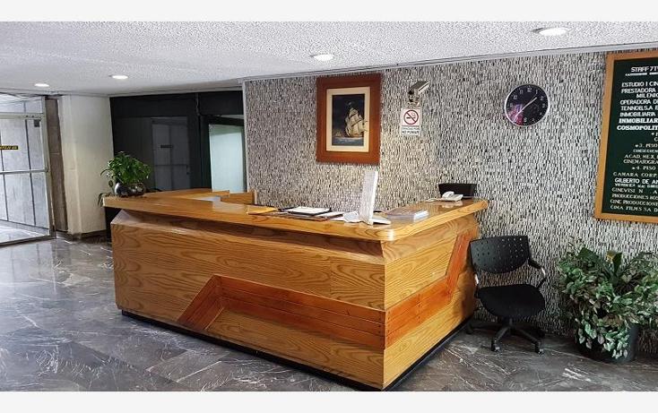 Foto de oficina en venta en division del norte 2462, portales sur, benito ju?rez, distrito federal, 1005443 No. 01