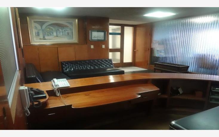 Foto de oficina en venta en division del norte 2462, portales sur, benito ju?rez, distrito federal, 1005443 No. 14