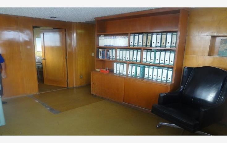 Foto de oficina en venta en division del norte 2462, portales sur, benito ju?rez, distrito federal, 1005443 No. 15