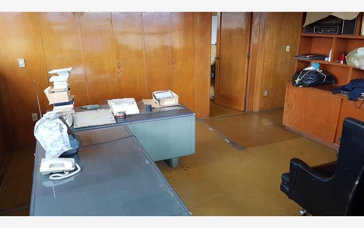 Foto de oficina en venta en division del norte 2462, portales sur, benito ju?rez, distrito federal, 1005443 No. 16