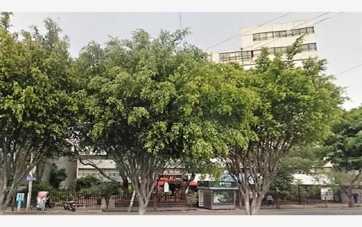 Foto de oficina en venta en division del norte 2462, portales sur, benito ju?rez, distrito federal, 1005443 No. 23