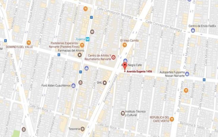 Foto de casa en venta en division del norte 26, lomas de memetla, cuajimalpa de morelos, distrito federal, 2850539 No. 02