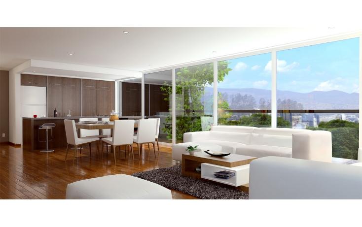 Foto de departamento en venta en división del norte 3200, ciudad jardín, coyoacán, df, 344765 no 02