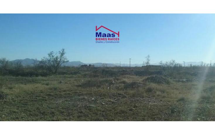 Foto de terreno habitacional en venta en  , división del norte etapa i, ii y iii, chihuahua, chihuahua, 2002924 No. 01