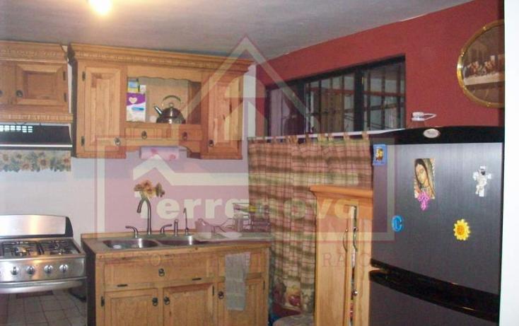 Foto de casa en venta en, división del norte etapa i, ii y iii, chihuahua, chihuahua, 580350 no 06
