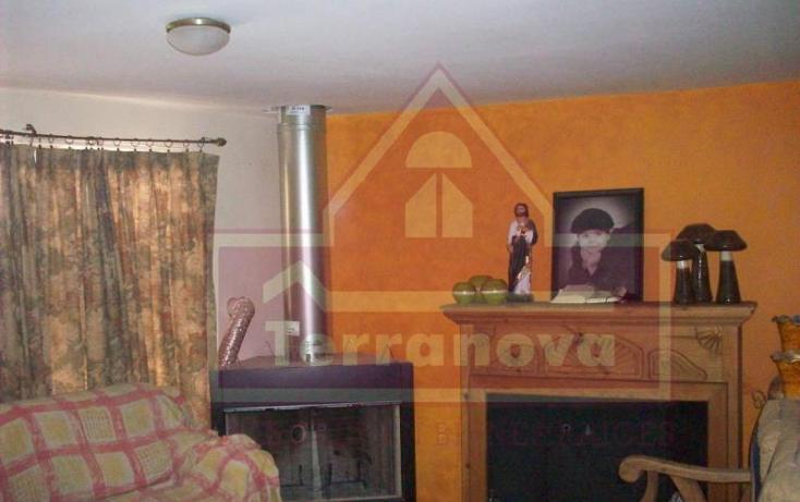 Foto de casa en venta en, división del norte etapa i, ii y iii, chihuahua, chihuahua, 580350 no 07