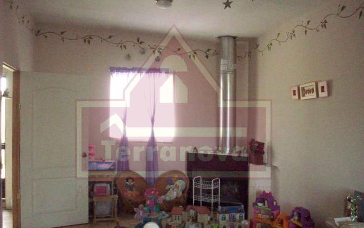 Foto de casa en venta en, división del norte etapa i, ii y iii, chihuahua, chihuahua, 580350 no 09
