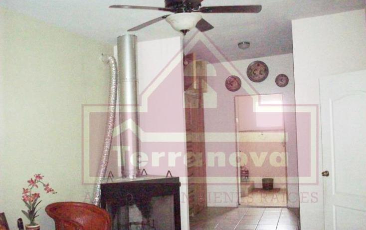 Foto de casa en venta en, división del norte etapa i, ii y iii, chihuahua, chihuahua, 580350 no 11