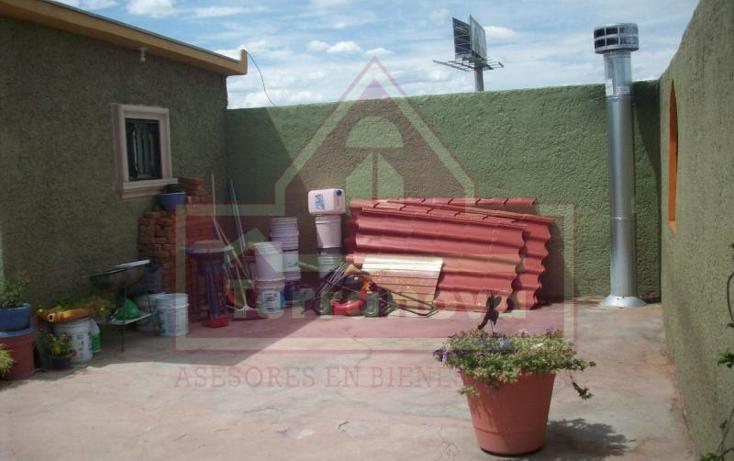Foto de casa en venta en, división del norte etapa i, ii y iii, chihuahua, chihuahua, 580350 no 13