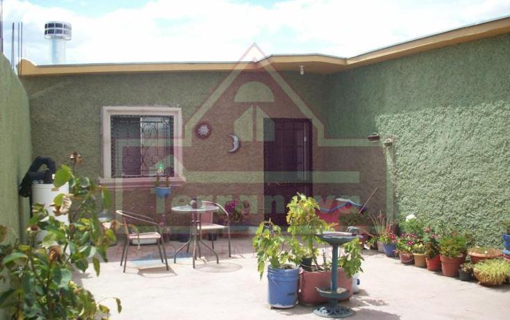 Foto de casa en venta en, división del norte etapa i, ii y iii, chihuahua, chihuahua, 580350 no 14