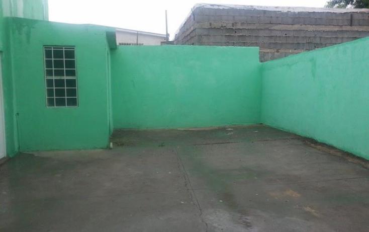 Foto de casa en venta en  , división del norte etapa i, ii y iii, chihuahua, chihuahua, 859315 No. 15